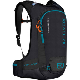 """Ortovox Free Rider 14 S Backpack Black Anthracite"""